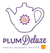 Plum Deluxe teapot_with_teapottag